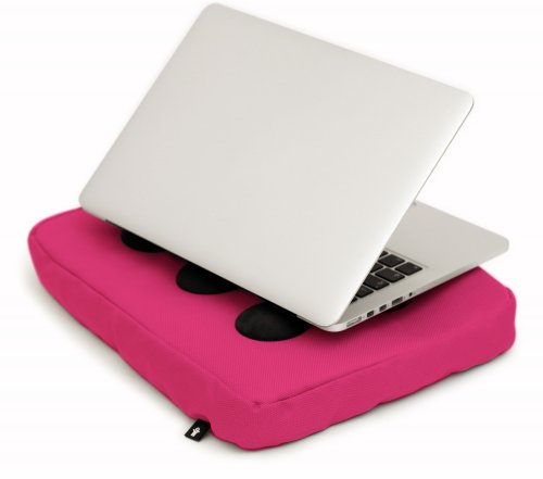 Bosign Surfpillow pink Anwendung