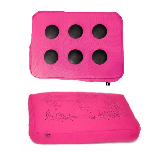 Bosign Surfpillow pink
