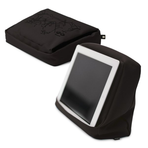 Bosign Tabletpillow schwarz