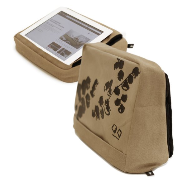 Bosign Tabletpillow Khaki