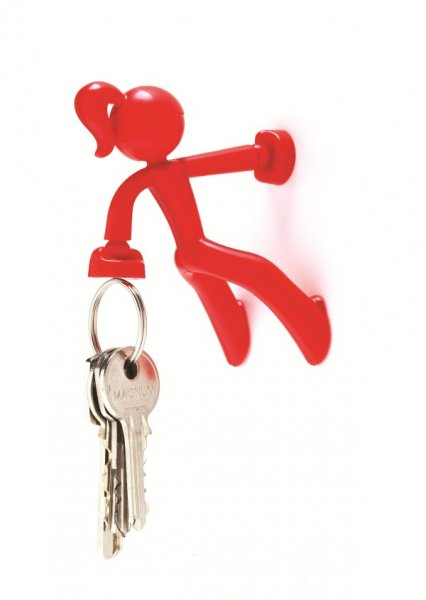 Monkey Business Key Petite rot